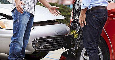 Top 25 Länder Bei Autounfällen