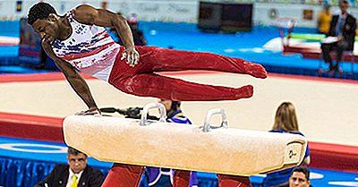 I Migliori Paesi Performanti Ai Giochi Panamericani