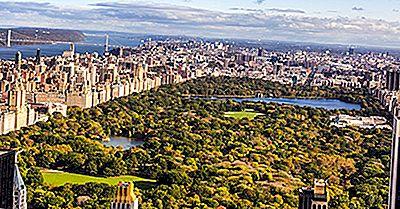 Nosotros Las Ciudades Con Más Rascacielos