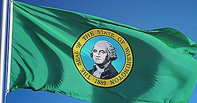 Bandera Del Estado De Washington