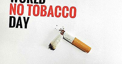 ¿Qué Y Cuándo Es El Día Mundial Sin Tabaco?