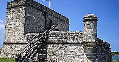 Et Où Est Le Fort Matanzas?