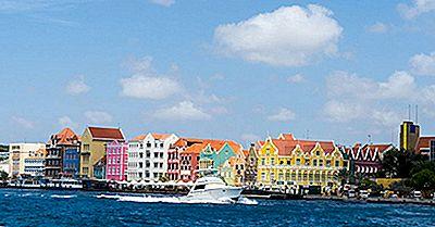 ¿Qué Son Las Islas Abc?