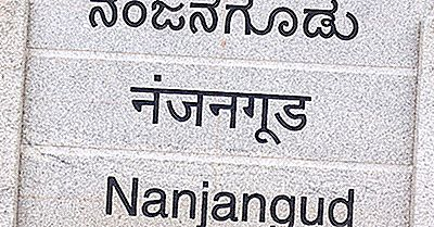 Quali Sono Le Lingue Dravidiche?