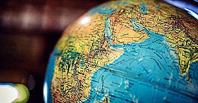 ¿Qué Son Los Países Semiperiféricos?
