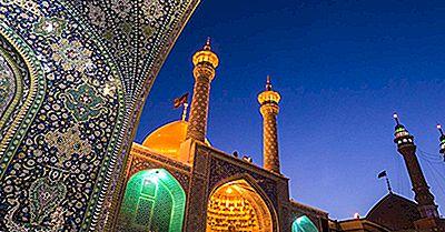 A Quale Area Fa Riferimento Il Maggiore Iran?