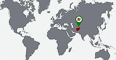 Quel Continent Est L'Afghanistan?