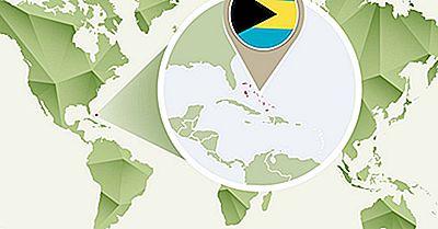 Ce Continent Este În Bahamas?