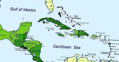 Em Que Continente Está Cuba?