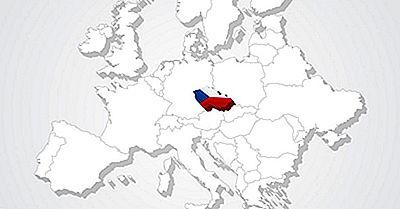Vilken Kontinent Är Tjeckien I?