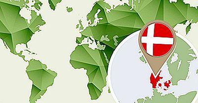 ¿En Qué Continente Está Dinamarca?