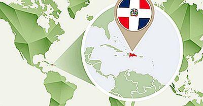Quel Continent Est La République Dominicaine?