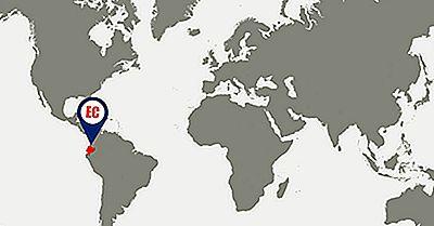 Vilken Kontinent Är Ecuador I?