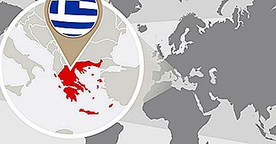 ¿En Qué Continente Está Grecia?