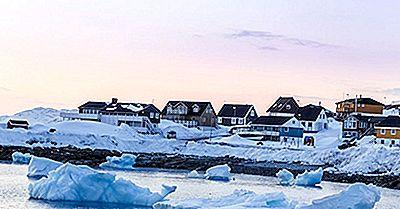 Di Quale Continente Fa Parte La Groenlandia?