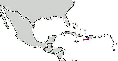 Ce Continent Este Haiti?
