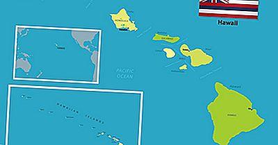 Hvilken Kontinent Er Hawaii I?