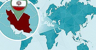 Vilken Kontinent Är Iran I?
