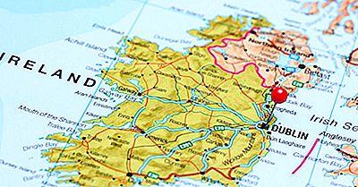 Vilken Kontinent Är Irland I?