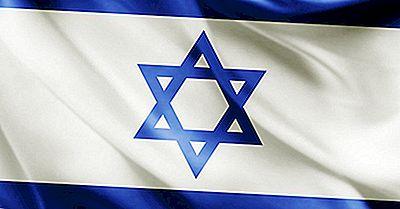 ¿En Qué Continente Se Encuentra Israel?