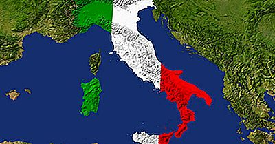 Vilken Kontinent Är Italien I?