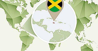 Em Que Continente Está A Jamaica?