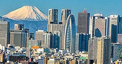 Sur Quel Continent Est Le Japon?