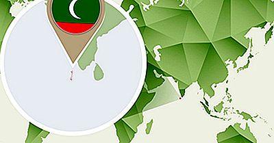 ¿En Qué Continente Están Las Maldivas?