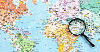 In Che Continente Si Trova Il Medio Oriente?