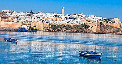 Em Que Continente Está O Marrocos?
