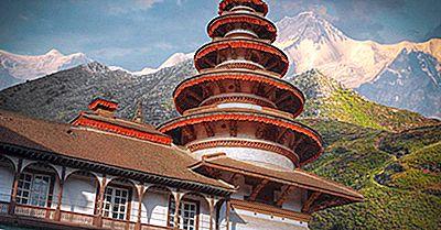 In Che Continente Si Trova Il Nepal?