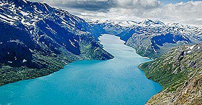 ¿En Qué Continente Está Noruega?