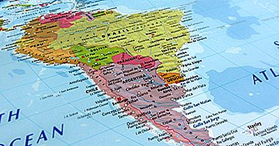 ¿En Qué Continente Está El Perú?