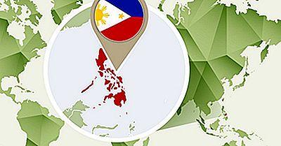 ¿En Qué Continente Están Las Filipinas?