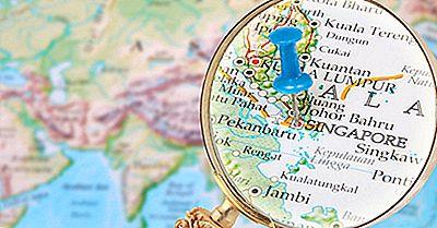 Quel Continent Singapour Est-Il?
