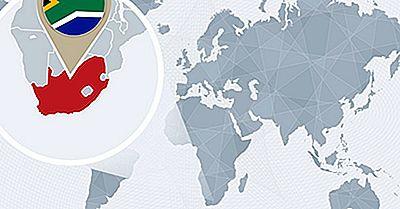 In Che Continente Si Trova Il Sudafrica?