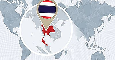 ¿Qué Continente Es Tailandia?