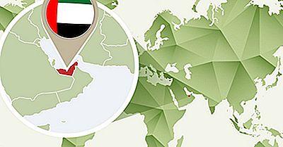 Vilken Kontinent Är Förenade Arabemiraten I?