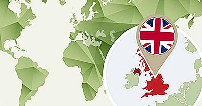 Dans Quel Continent Se Trouve Le Royaume-Uni?