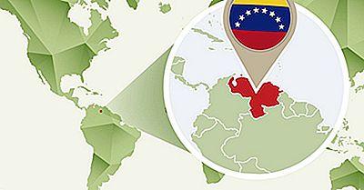 Hvilken Kontinent Er Venezuela I?
