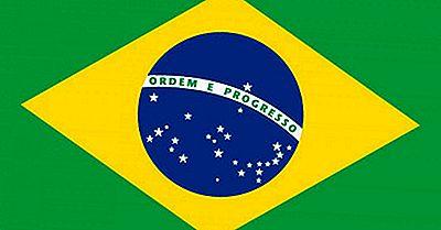 Cosa Significano I Colori E I Simboli Della Bandiera Del Brasile?