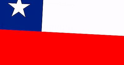 Que Signifient Les Couleurs Et Les Symboles Du Drapeau Chilien?