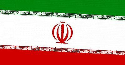 Que Signifient Les Couleurs Et Les Symboles Du Drapeau Iranien?