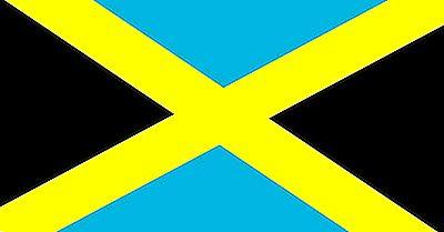 Vad Betyder Färgerna Och Symbolerna På Jamaica Flaggan?