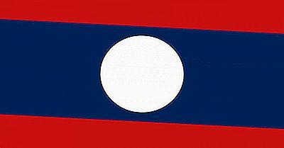 ¿Qué Significan Los Colores Y Símbolos De La Bandera De Laos?