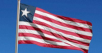 ¿Qué Significan Los Colores Y Símbolos De La Bandera De Liberia?