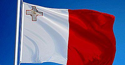 Que Signifient Les Couleurs Et Les Symboles Du Drapeau Maltais?