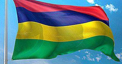 O Que As Cores E Os Símbolos Da Bandeira Da Maurícia Significam?