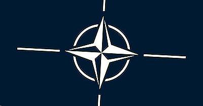 ¿Qué Significan Los Colores Y Símbolos De La Bandera De La OTAN?
