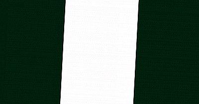 ¿Qué Significan Los Colores Y Símbolos De La Bandera De Nigeria?